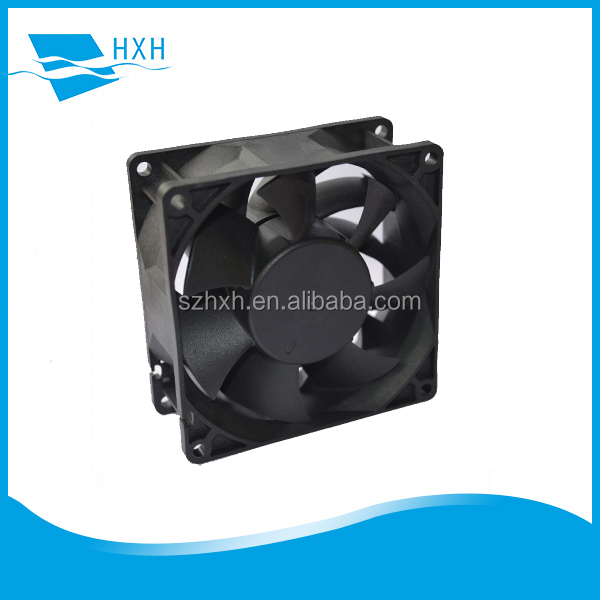 Save Energy 92X92X38mm Electronics Small EC 110v 220v Axial Cooling Fan