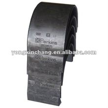 Con.rod bearings for forklift truck engine