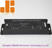 High Quality DC12-48V Max 32W Constant Current 700mAx1CH 0/1-10V LED Dimmable Driver DM9102