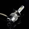 Wholesale 3800LM 36W C6F Car LED headlight H4 For Audi A3 A4 A5 A6 S Line Q5 Q7 B8 led car bulb