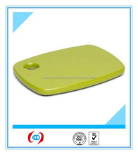 tablets of flesh/ pe serving equipment/ rectangle plastic cutting board
