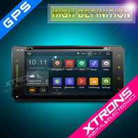 "XTRONS PF75HGTA 7""Android 5.1 Quad-Core Touch Screen 1080P WiFi CANbus Car PC with Screen Mirroring and OBD"