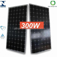 Cheap price High efficiency 12v 24v 150w 180 w 200w 250w 310w 300w mono solar module also called 300 watt solar panel