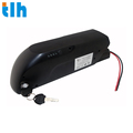 Tigershark 48v 17.5ah electric bike lithium ion battery