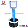 Basketball Stands PVC Inflatable Coca Cola Ice Bucket