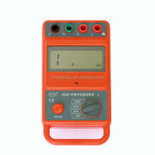 250v 500v 1000v electrical testing equipment for substation
