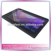Amazing!!! Android 4.0 Dual Camera 3g tablet PC