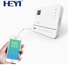 Top 10 Wireless Home Burglar Security Alarm System Wifi Smart System made in china