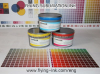 China Manufacturer Newest Offset printing ink for sublimation transfer