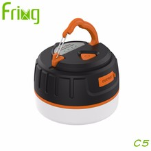 Best Rechargeable Waterproof Fireproof Emergency Lights LED Camping Lantern