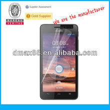 Best Price high clear anti uv anti-radiation screen protector for Huawei ascend w1