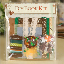 3d sticker scrapbook kit scrapbook decoration