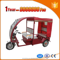 southeast asia motor taxi three wheel electric rickshaw tricycle(cargo,passenger)