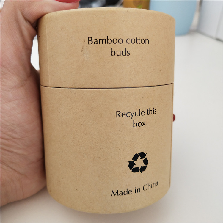 Eco-friendly different sizes hotel cotton swab for computer