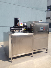 QTJ Series Continuous Chocolate Tempering Machine