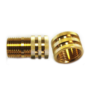 China professional high precision cnc brass parts cnc machining parts manufacturer
