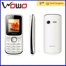 wholesale mobile phone cheap price dual sim senior mobile phone with bluetooth/FM/camera/app G04