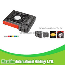 Camping Portable Infrared Burner Gas Stove