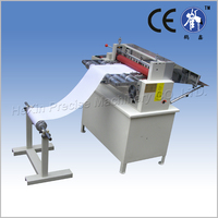 high speed automatic fabric layer cutting machine for garment
