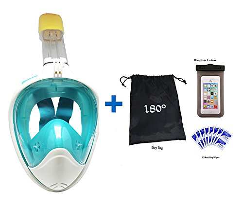 Underwater cameras for scuba diving snorkel mask full face new edition