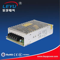 CE CCC China golden supplier 220v ac 12v dc power supply best quality S-50-12 single output power supply