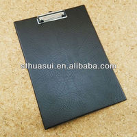A4 Pu Leather Clipboard Amp Hardboard