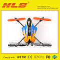 New arriving,2.4G 4CH Radio control UFO,4 Axis Helicopter