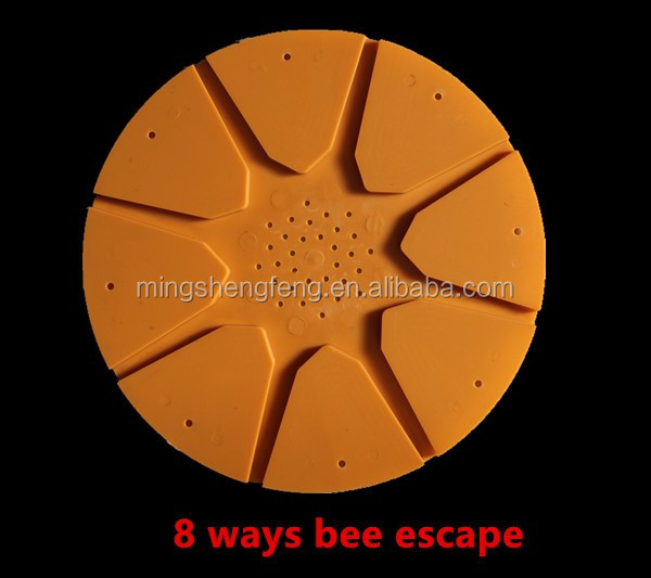 Beekeeping tools bee escape for beehive