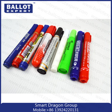 Election indelible ink marker pen
