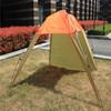 hard shell roof top tent / inflatable dome tent / inflatable transparent tent