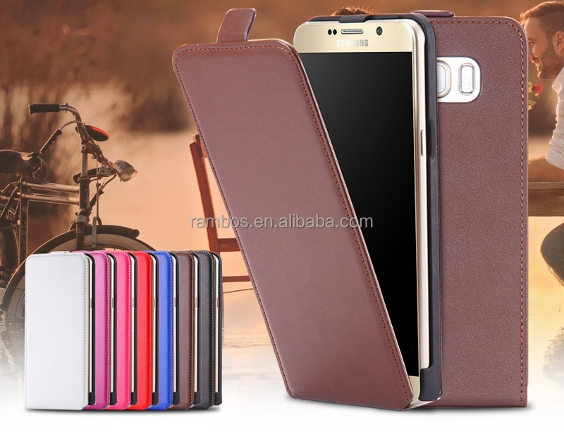 Vertical Leather Flip Case Cover Mobile Accessories Phone Case for iphone 4 4S