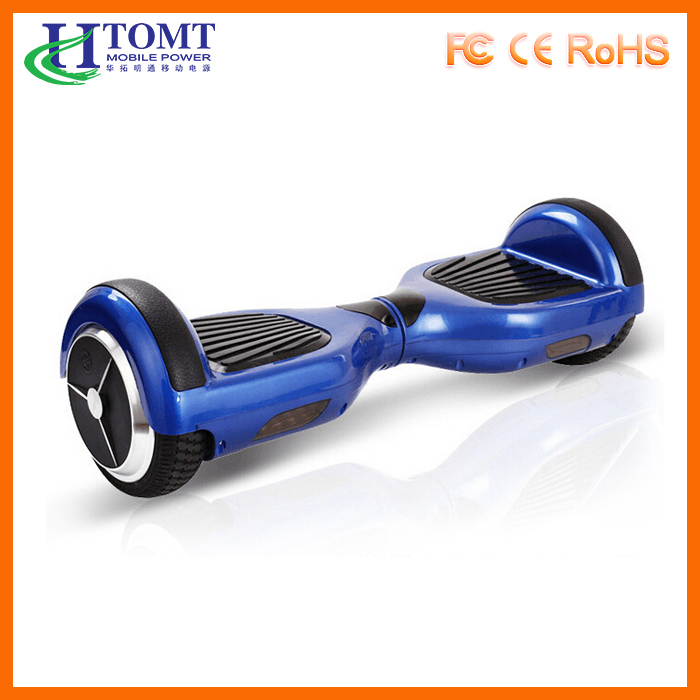 2015 hover board 36v 4.4ah lithium battery balance scooter 2 wheel