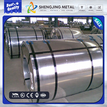 DC51D+Z Galvanized Steel Coil for Roofing Sheet in Building Material