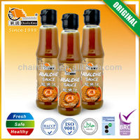 Factory Price Abalone sauce
