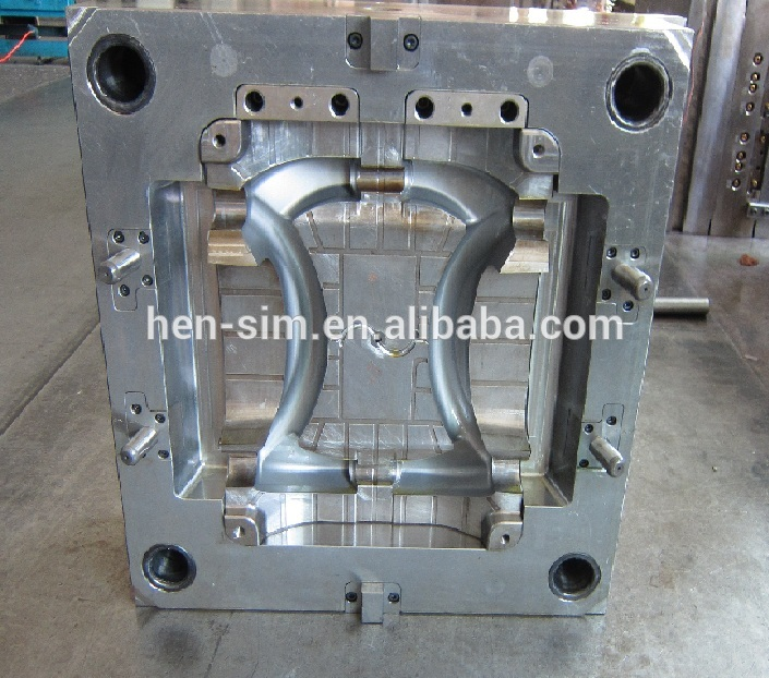 buy plastic molding mould shot counter for xcmg spare parts