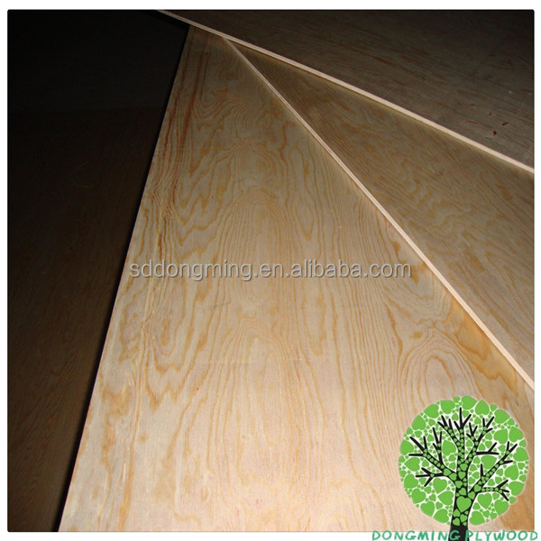 Radiata Pine Plywood 5 Ply