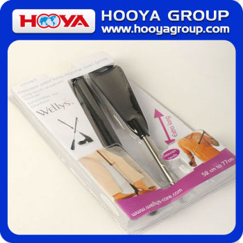 Stainless Steel Foldable ABS PP Shoe Horn Wholesale