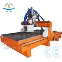 Nice-Cut automatic tools change cnc router NC-C2040 furniture making machine