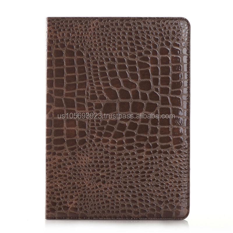IMPRUE Tablet Case Magenatic Leather Case For iPad Air 2 With Wallet /Credit