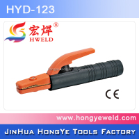 small American type copper welding electrode holder 200 amp for dmc handle/excellent quality
