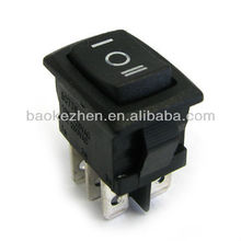 DPST,DPDT 4Pins ,6 pins Rocker Switches products