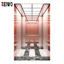 CE Door Elevator 10 People Commercial Passenger elevator Lift