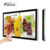 49 Inch lcd panel tablet wall mounted wifi network android media player advertising TV wall