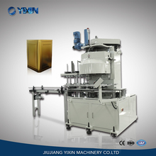 Automatic rectagular can sealing machine