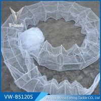 Foldable Umbrella Style Fishing Trap Crab Eel trap Cage
