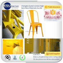 RoHS with trade assurance appliance furniture MDF coating powder paint
