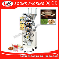 Prawn Chips Automatic Grain Packing Machine