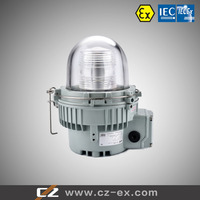 IECEX/ATEX explosion-proof light fitting from25W to 250W