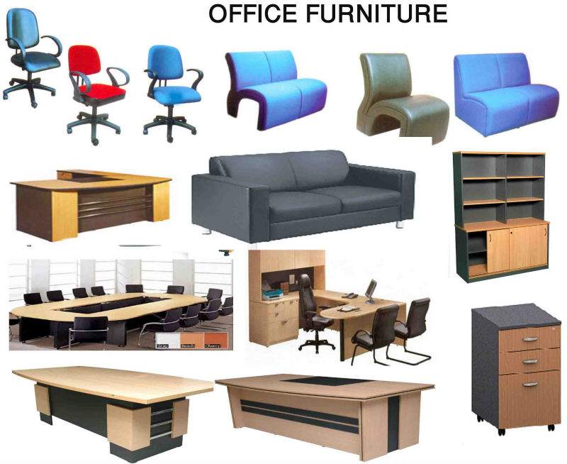 Office Furniture in Bangladesh