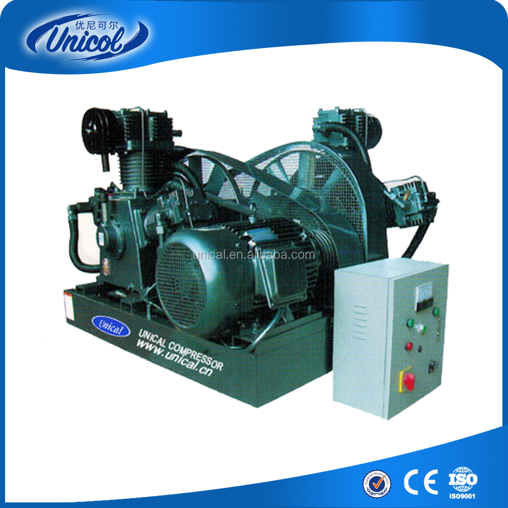 V-0.36/8 4hp 3kw micro oil piston air compressor